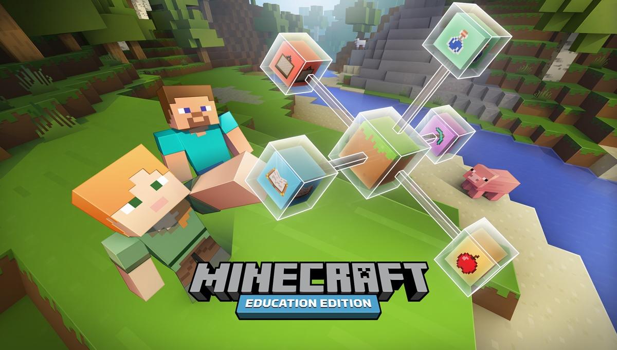 Minecraft Spielen Deutsch Minecraft Gemeinsam Spielen Bild - Minecraft gemeinsam spielen