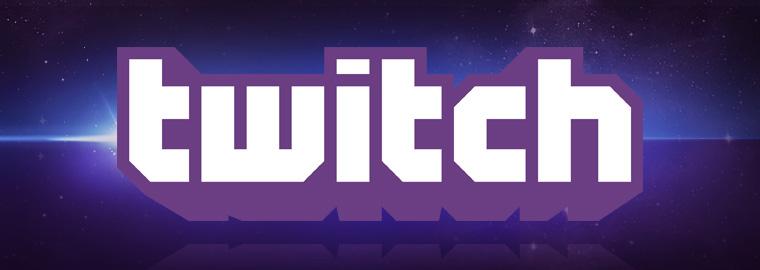 Twitch Anmeldung