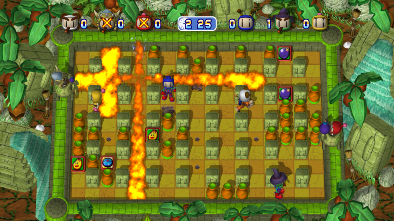 title be best secrets world bomberman game world in the