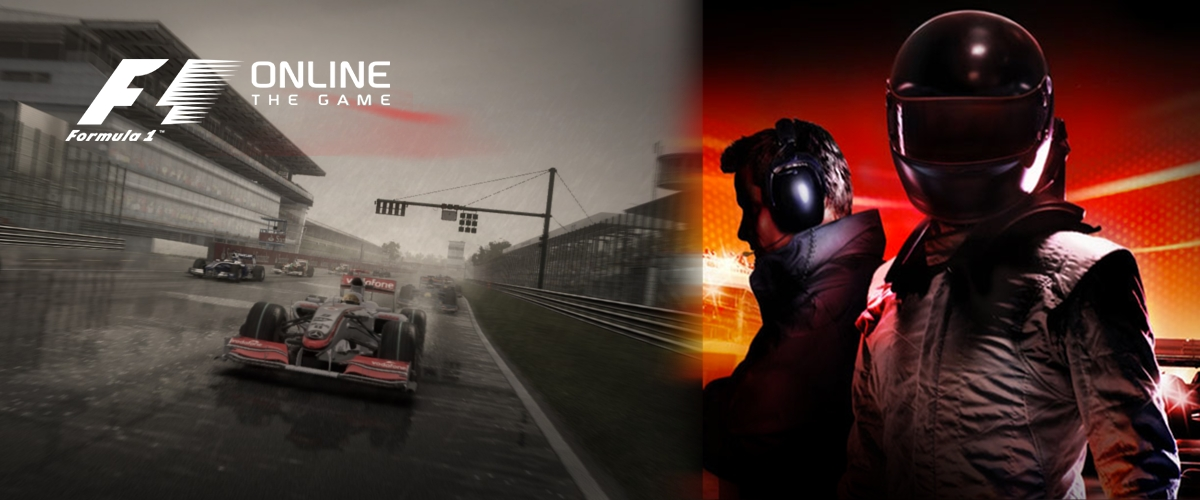 f1 online the game codemasters 39 neues formel 1 spiel news. Black Bedroom Furniture Sets. Home Design Ideas