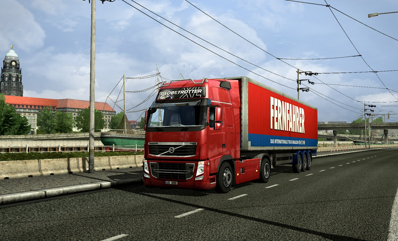 Euro truck simulator 2 brummi simulation soll dieses jahr anrollen