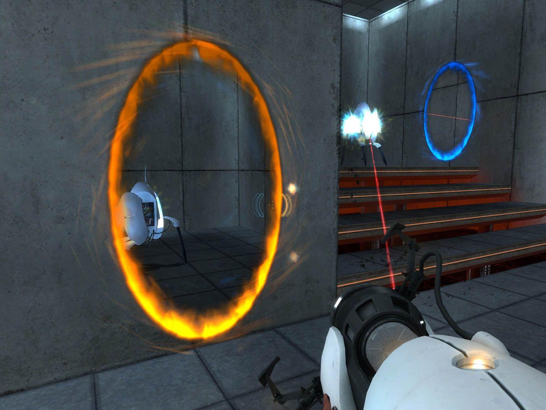 Spiel Portal
