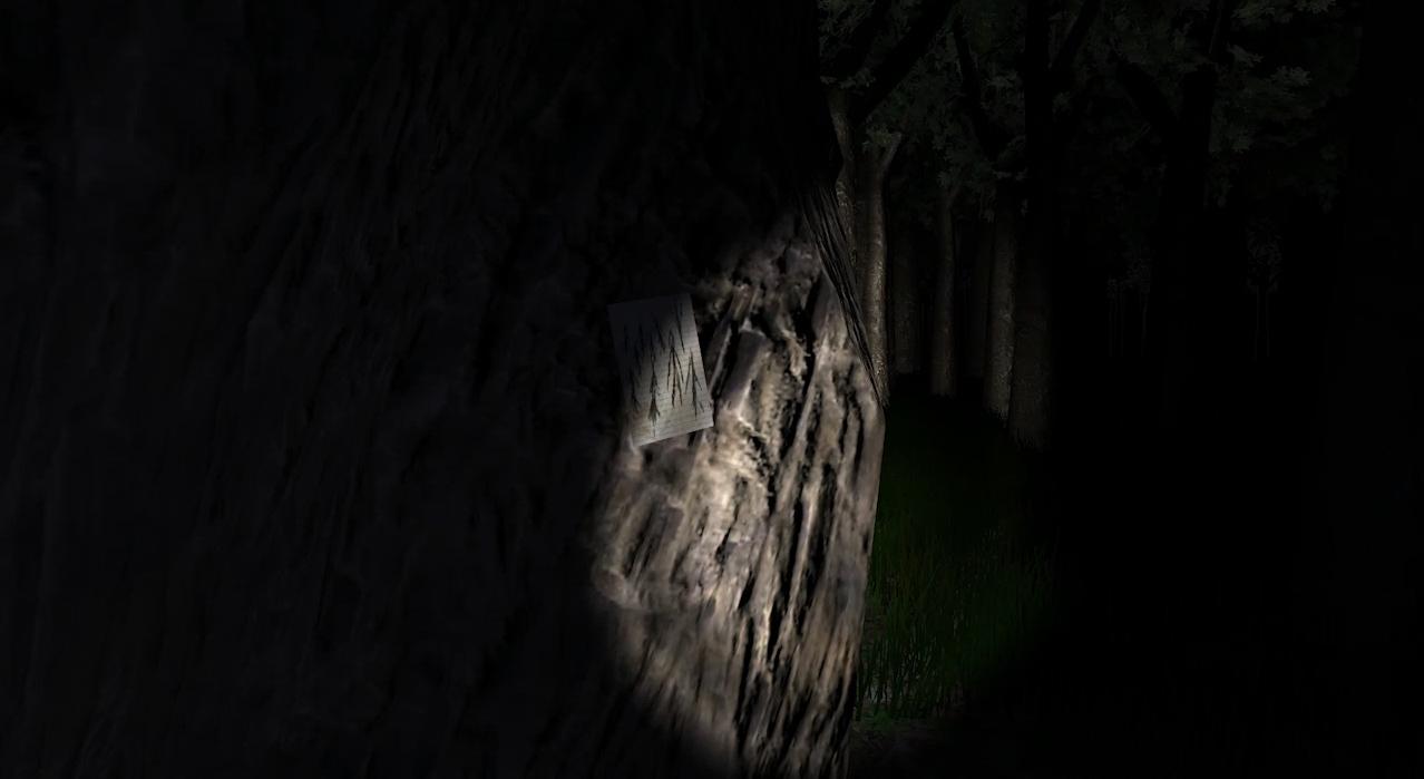 slender wald