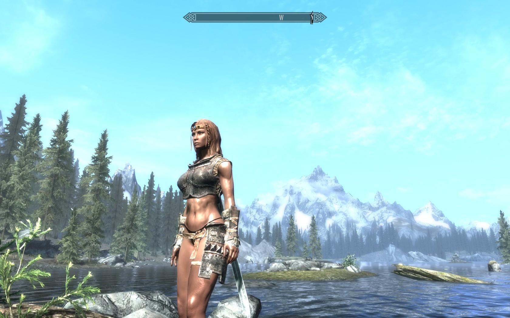 Elder scrolls online nudity erotic pic