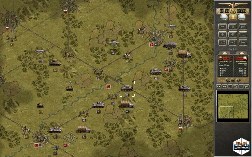 panzer general online spielen