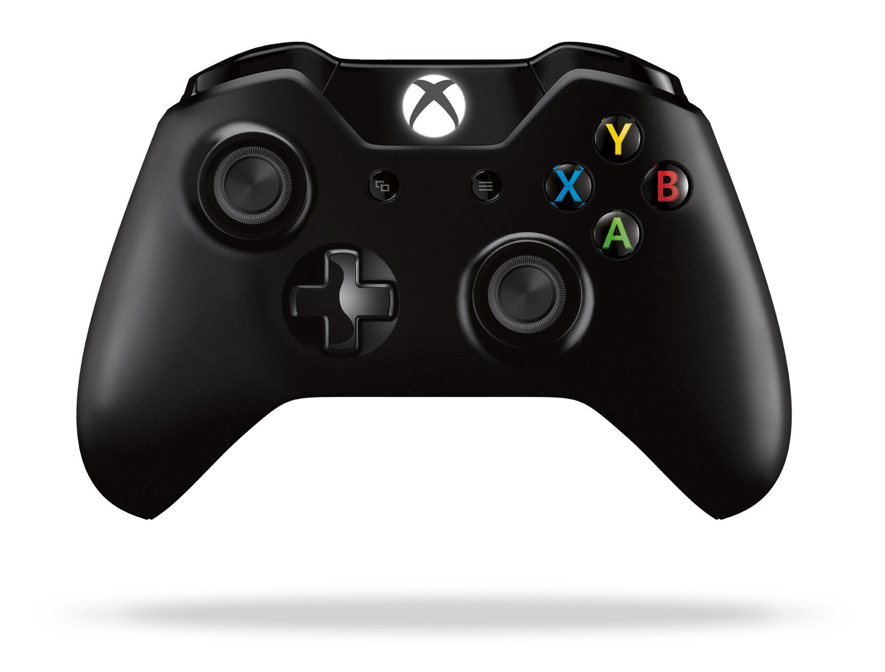 Xbox-One-Controller funktionieren jetzt auch am PC - News ...