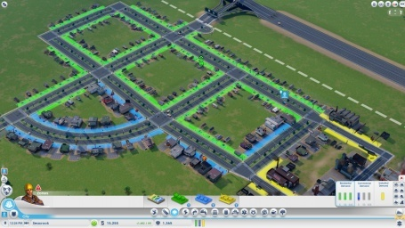 Sim city 4 casino bauen