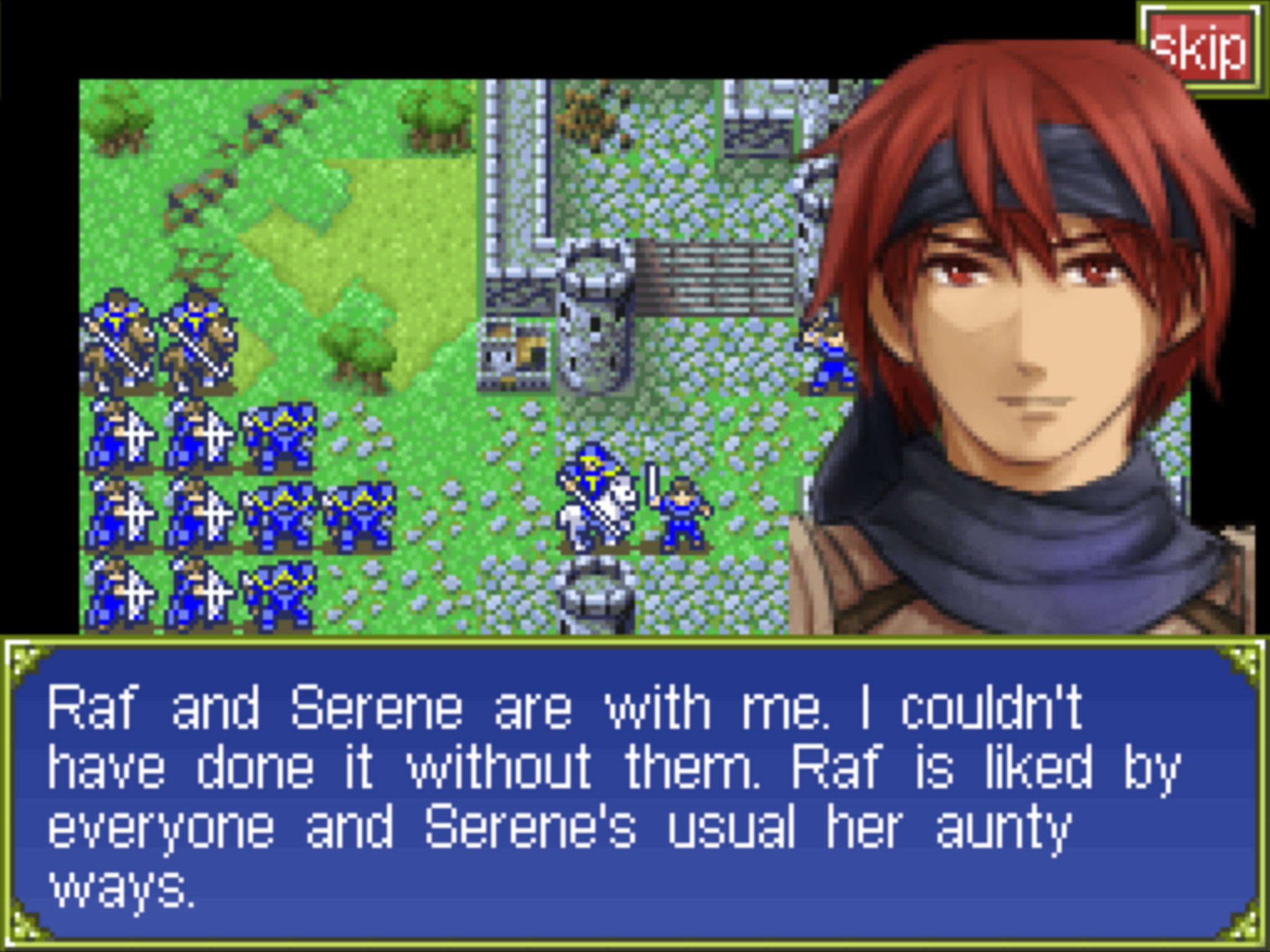 best dating sims for gba roms