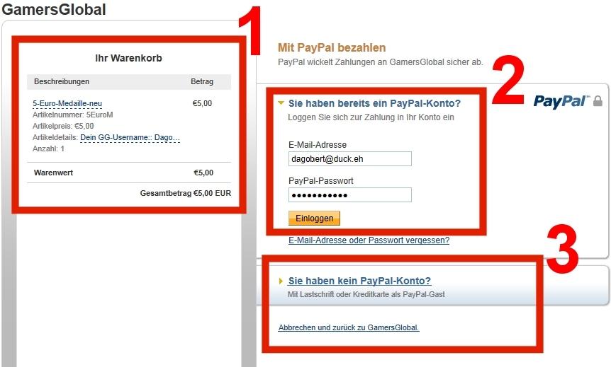 online wetten paypal bezahlen