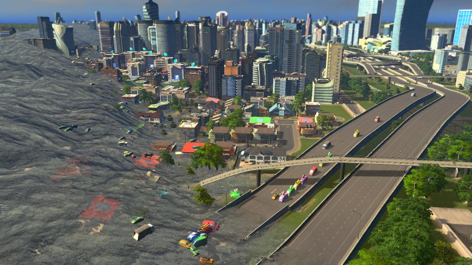 cities skylines how to create goods