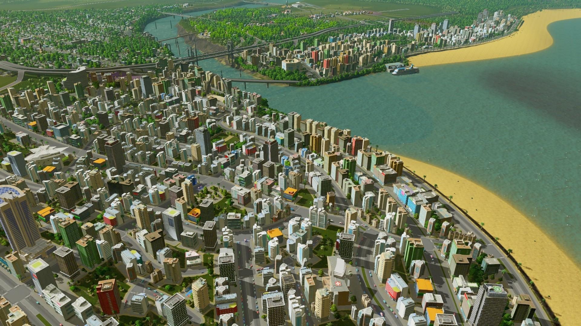 Cities Skylines Best Strategies