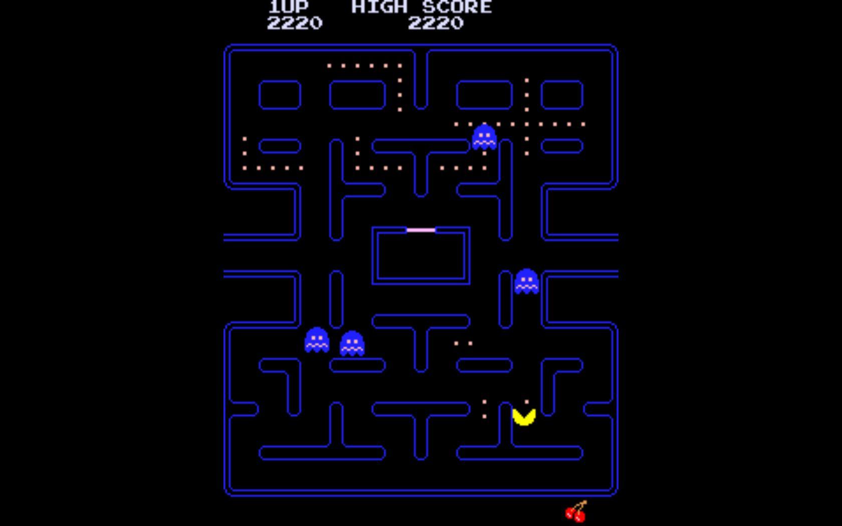 Pac-Man - Report   GamersGlobal.de