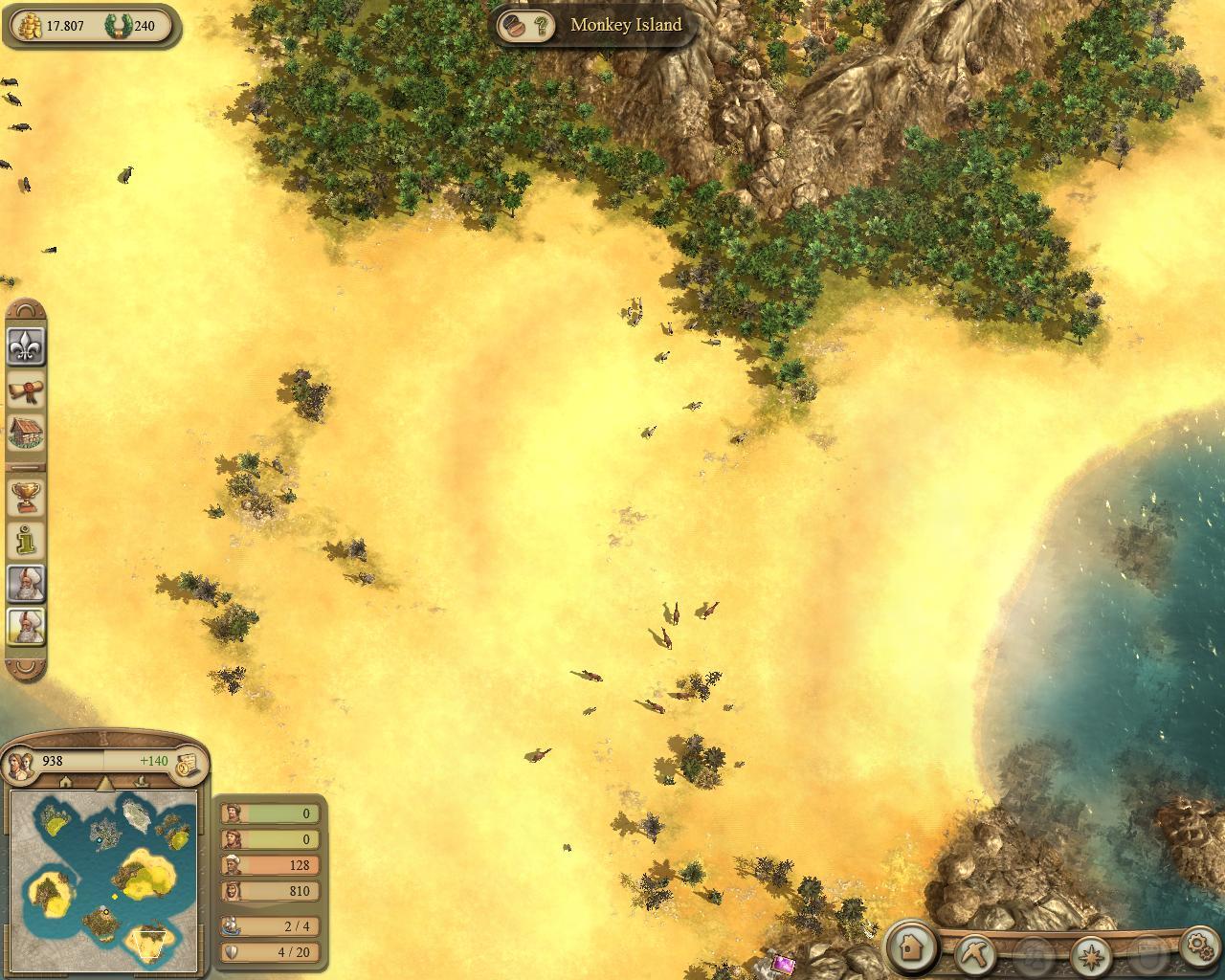 Monkey Island  Download Deutsch Iso