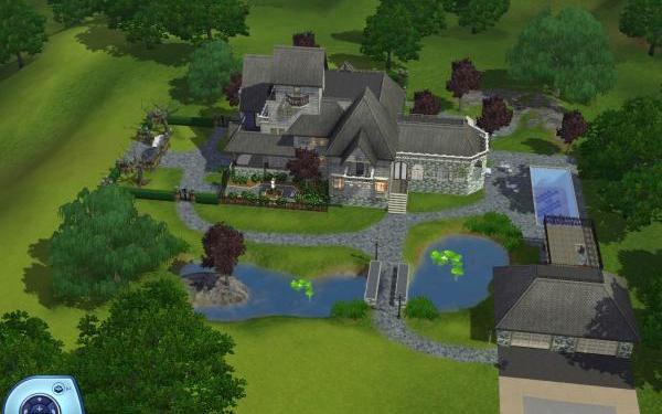 Sims 2 wilde campus jahre Die Sims 2 - Villen- und