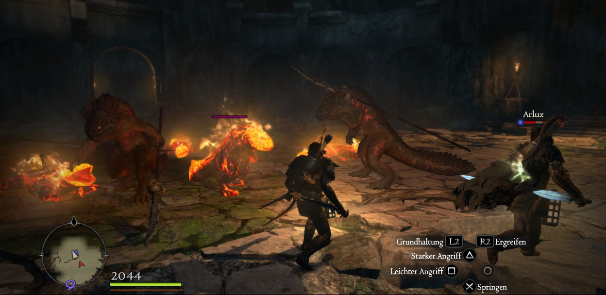 Dragon s dogma dark arisen подарки 54