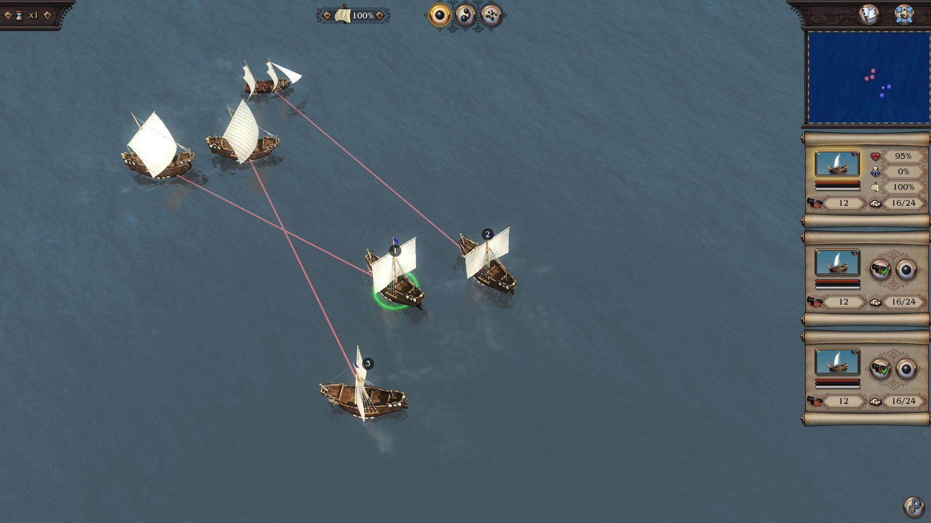 piraten versenken