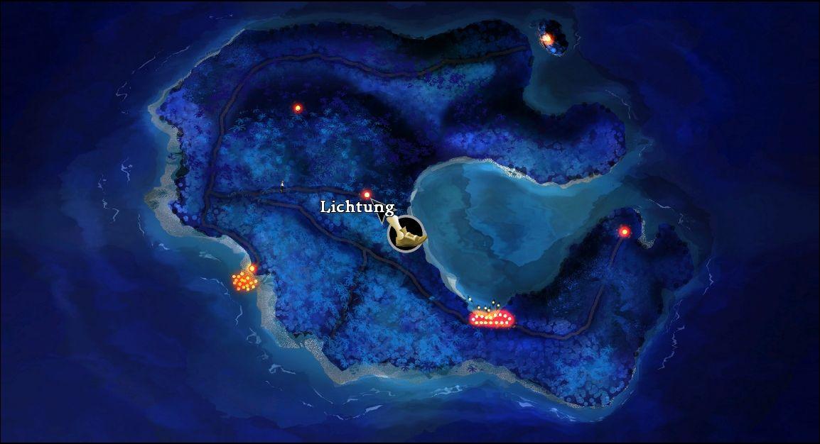 Red Herring Monkey Island