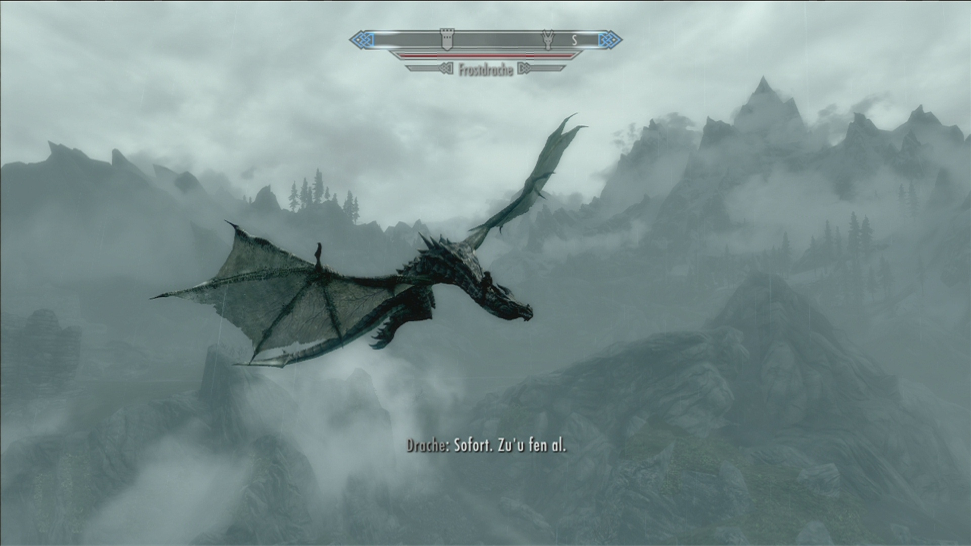 dragonborn test