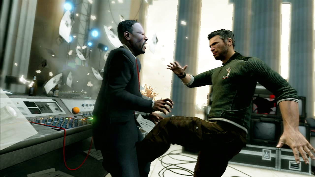 splinter cell conviction matchmaking Tom clancy's splinter cell: conviction is an action-adventure stealth video game developed by ubisoft montreal as part of the tom clancy's splinter cell series.