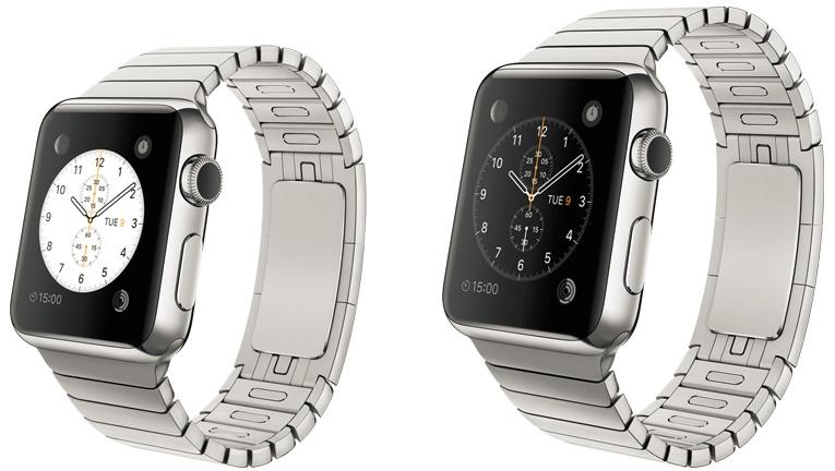 Apple Watch Aluminium Oder Edelstahl