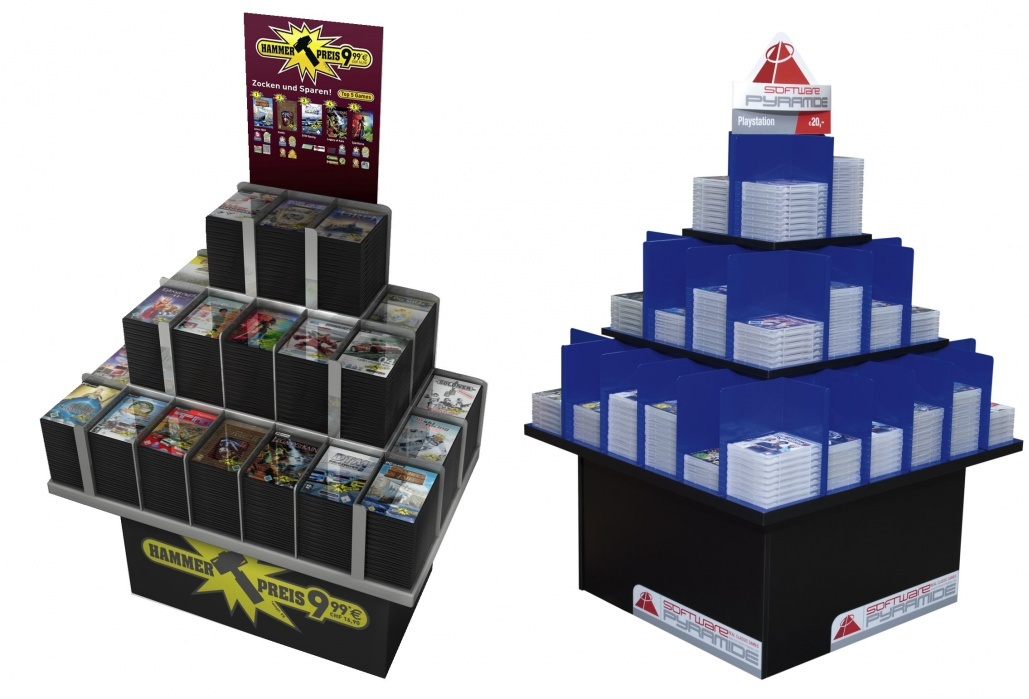 spielepyramide
