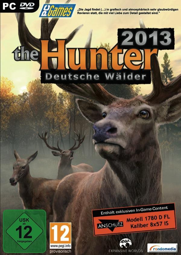 thehunter forum deutsch