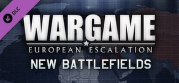 NoDVD для Wargame: European Escalation v 12.07.02.470000075. Установка: 1.