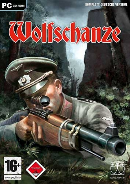 Download free Wolfschanze, Full version PC Game Wolfschanze, Crack
