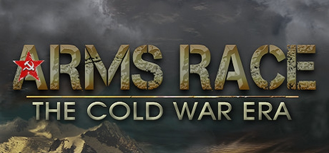 the arms race and the cold war Find out more about the history of arms race, including videos, interesting  articles, pictures, historical features and more get all the facts on historycom.