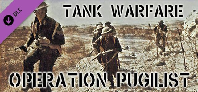 Tank Warfare: Operation Pugilist 2017 pc game Img-2