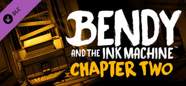 bendy and the ink machine chapter 2 release