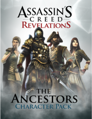 Assassin's Creed: Revelations Trophy Guide & Road Map ...