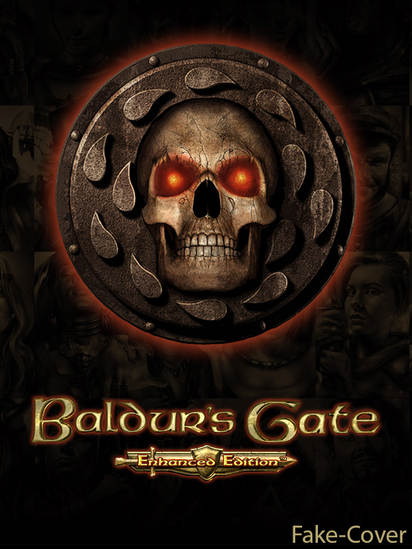 [Обзор] Baldur's Gate: Enhanced Edition