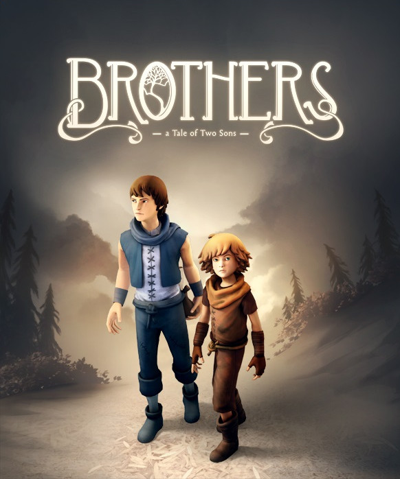 Brothers A Tale Of Two Sons F 252 R Android Ios Pc