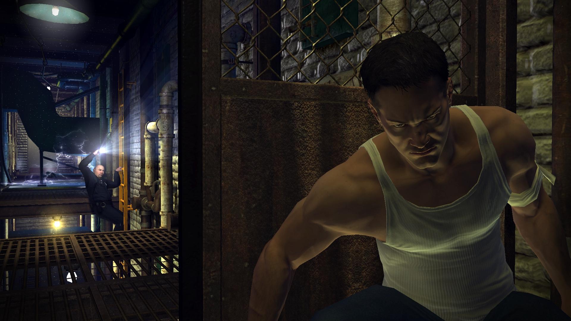 Prison Break Spiel
