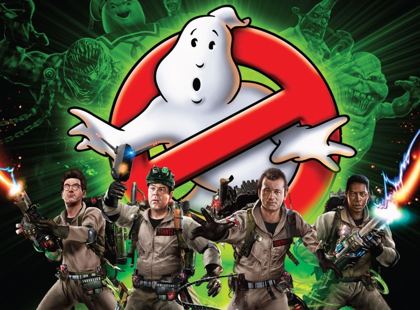 ghostbusters - photo #36
