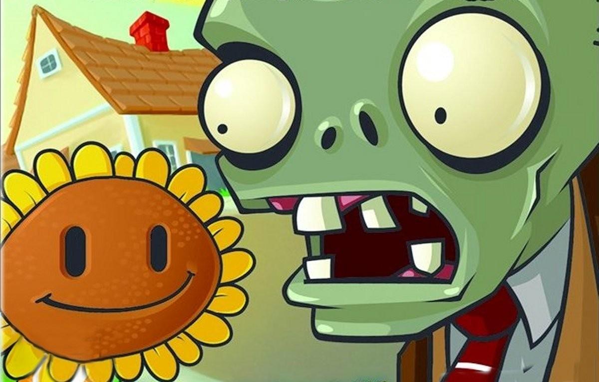 pflanzen gg zombies