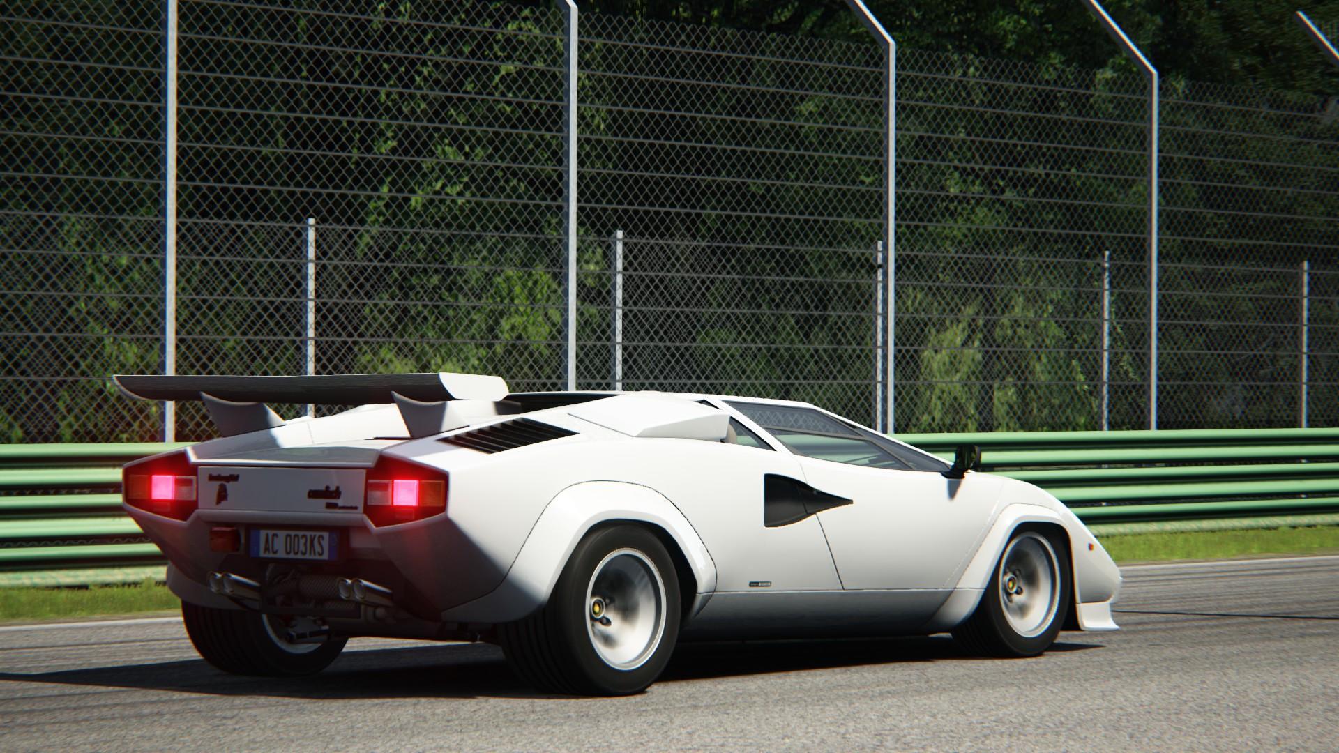 2015-11-01_00006 Extraordinary Lamborghini Countach Schwer Zu Fahren Cars Trend