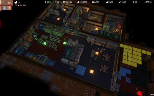 Life in Bunker - Bunker