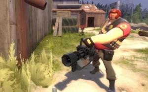 TF2 | Heavy Weapon Guy