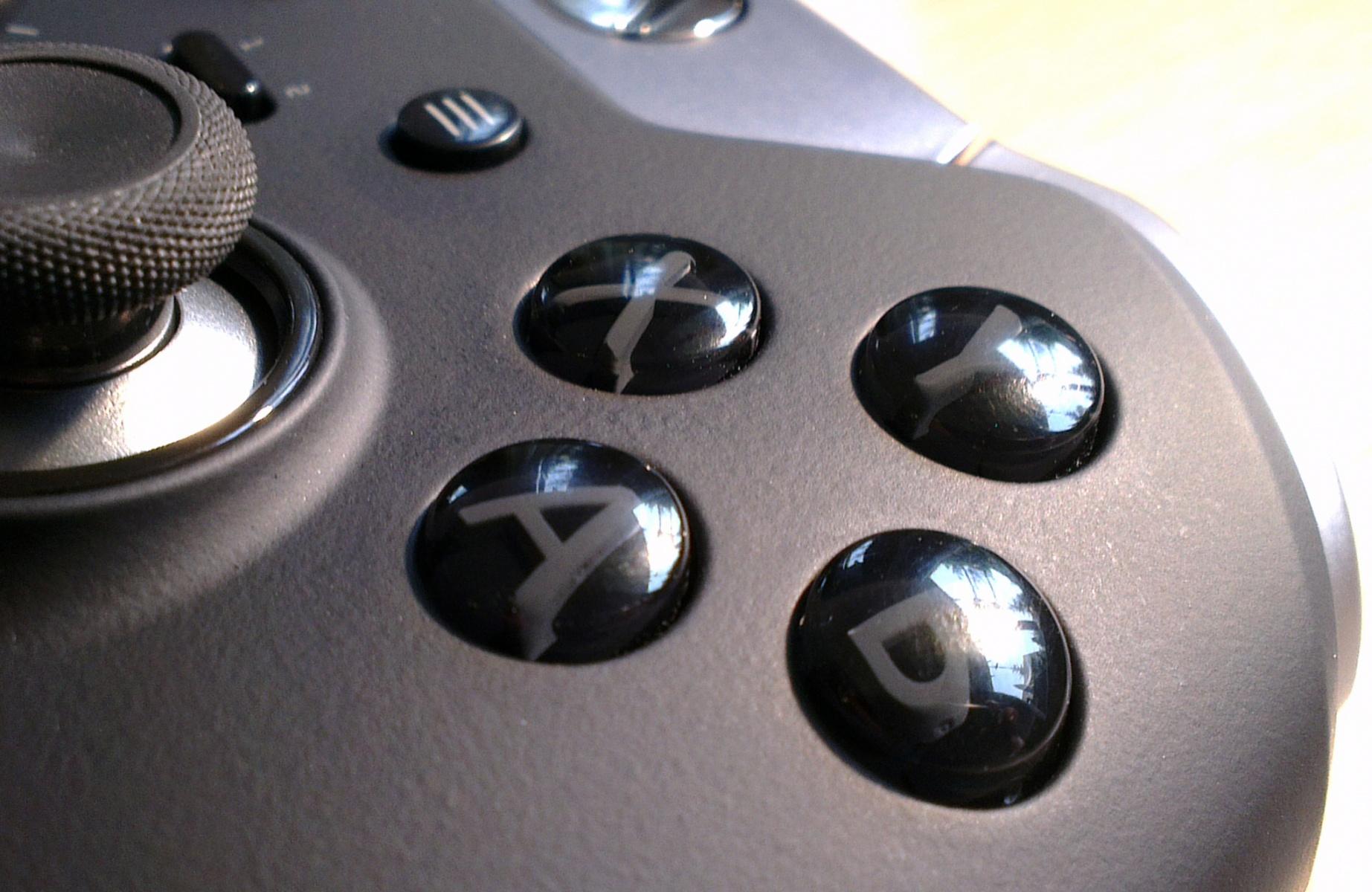 geht xbox one elite controller an den pc
