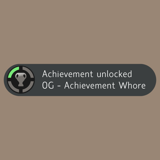 the gallery for gt xbox achievement unlocked