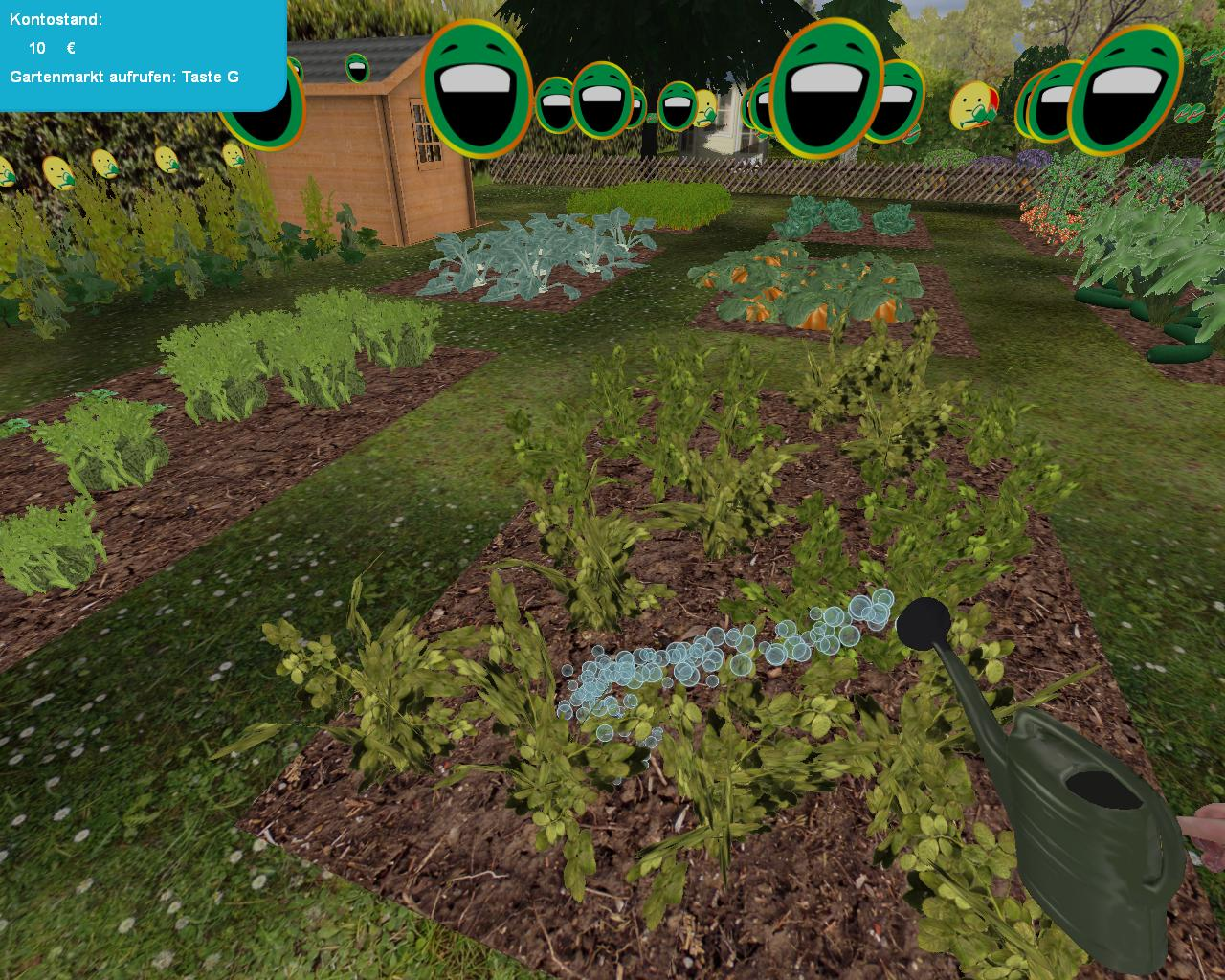 Garten Simulator 2010 Herstellerbilder Vom 2852010 Screenshot