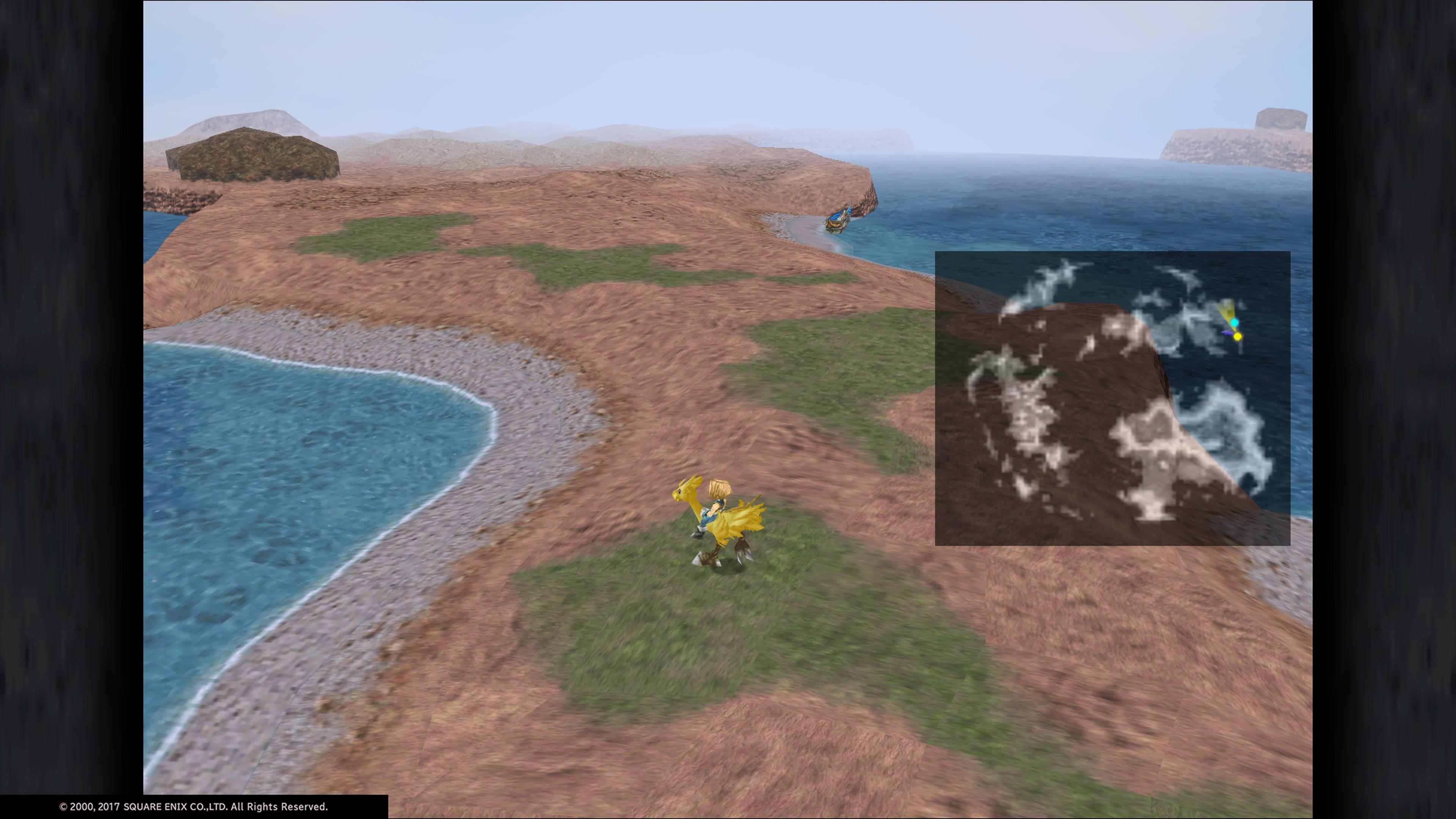 Final Fantasy 9 Galerie | GamersGlobal