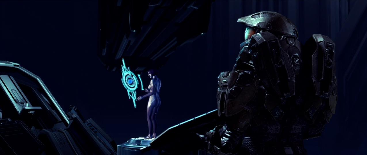 Halo 4 dohazování aktualizácia 7.22.13