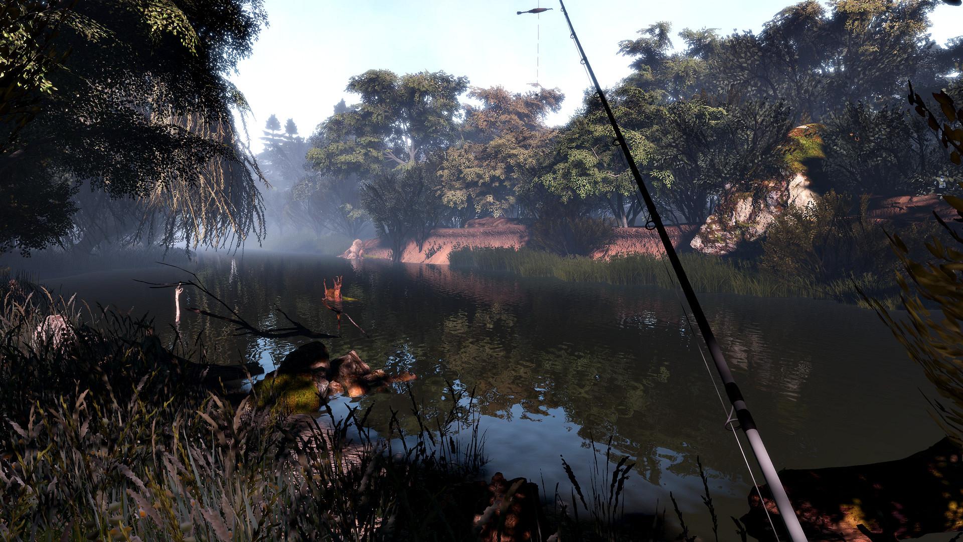 professional fishing galerie | gamersglobal