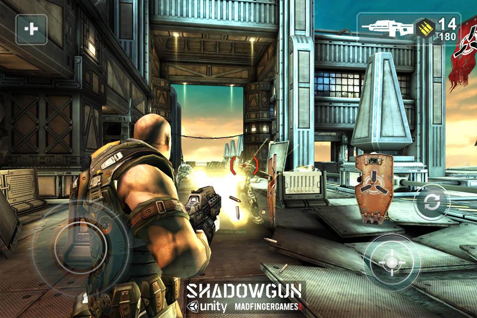 není připojen k deadmone serveru shadowgun shadowgun existuje zákon proti někomu, kdo by chodil s někým
