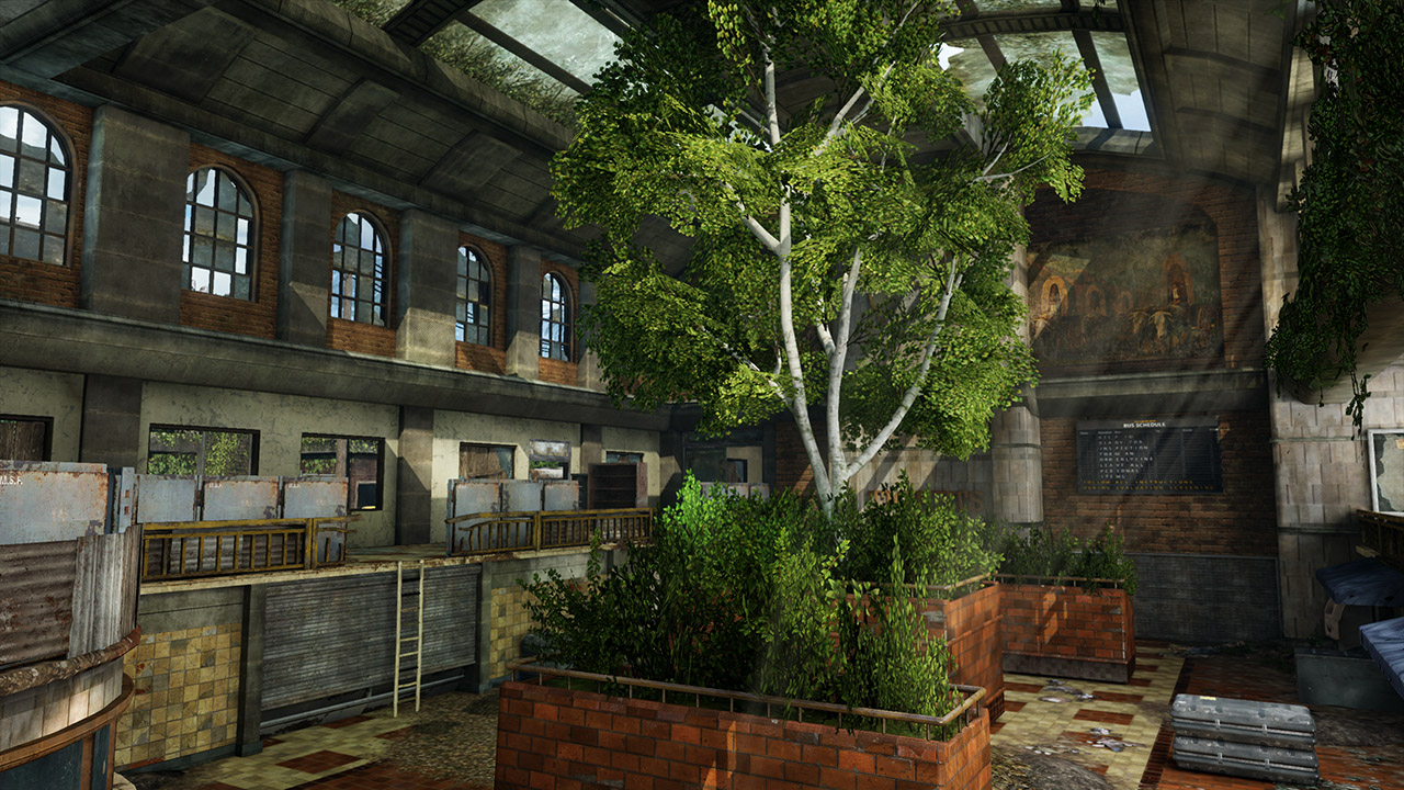 The Last of Us Galerie | GamersGlobal