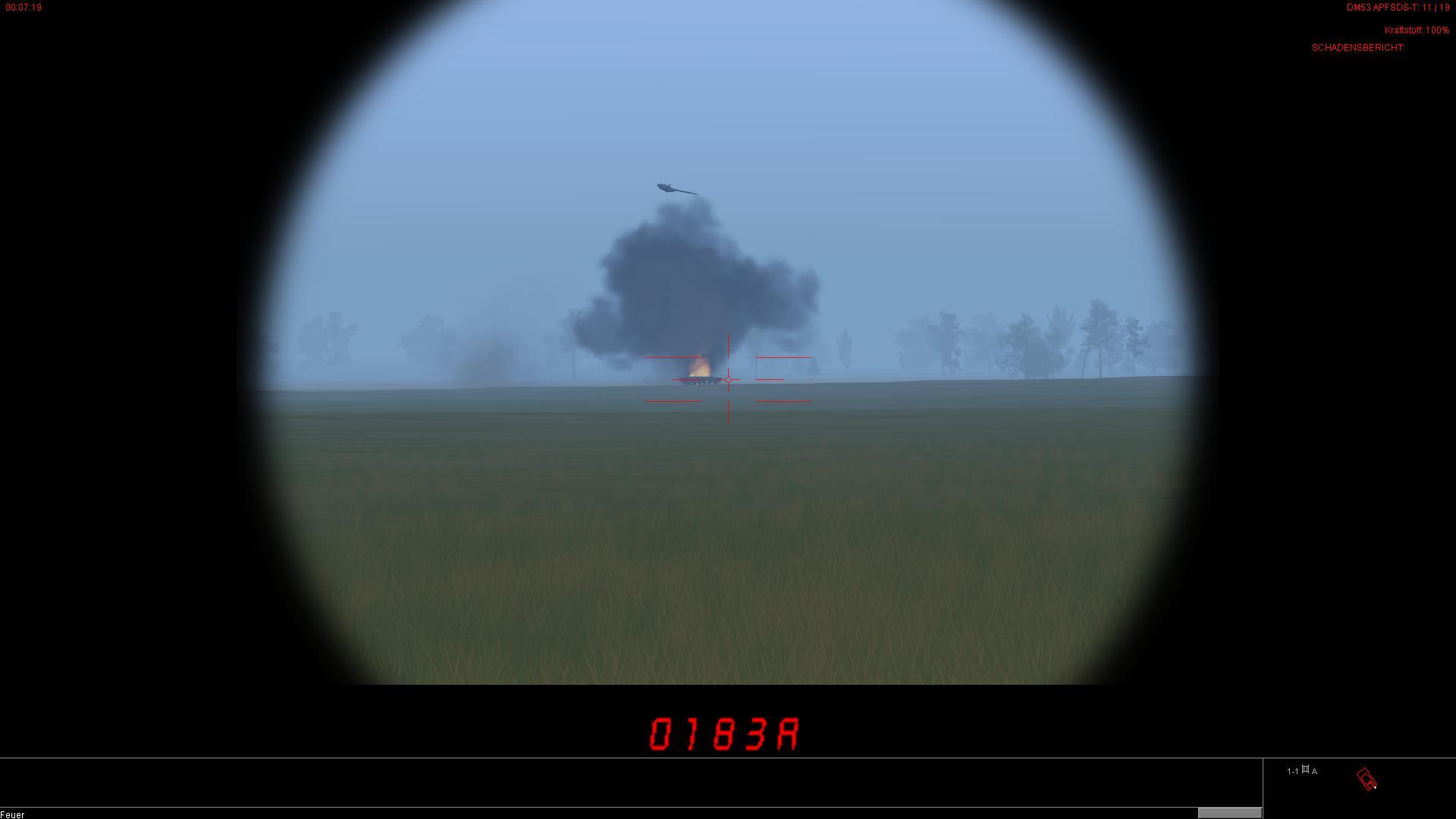 Steel Beasts Pro PE 4 0 (Eigene Screenshots) - Screenshot-Galerie