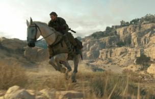 Metal Gear Solid 5 The Phantom Pain Preview Gamersglobalde